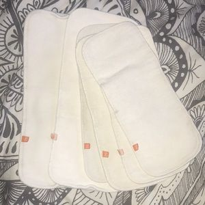Other - G diaper cloth inserts